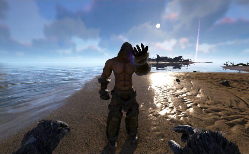 GameUserSettings ini – Arksanity com